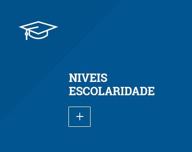 Niveis de Escolaridade -. csfa